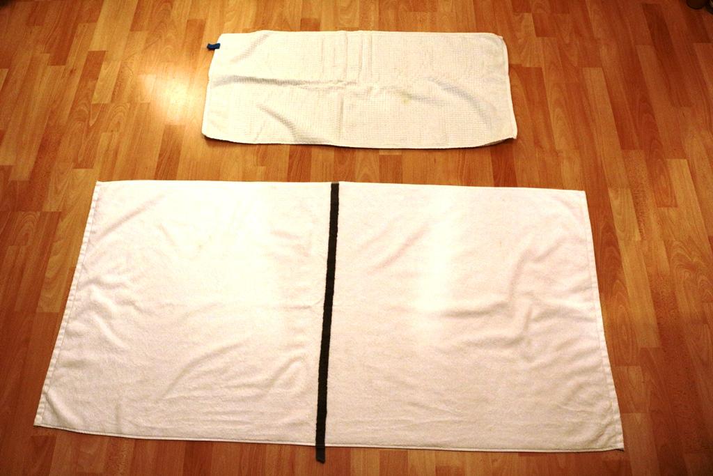 Hummer-handtuch-falten-1