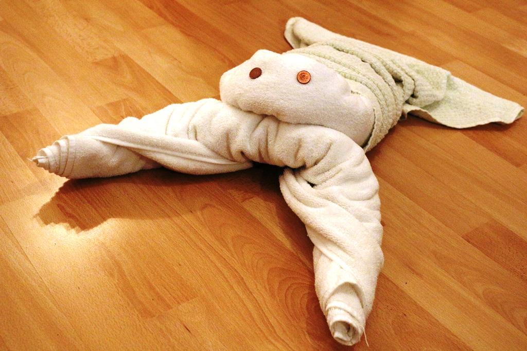 Hummer-handtuch-falten-14