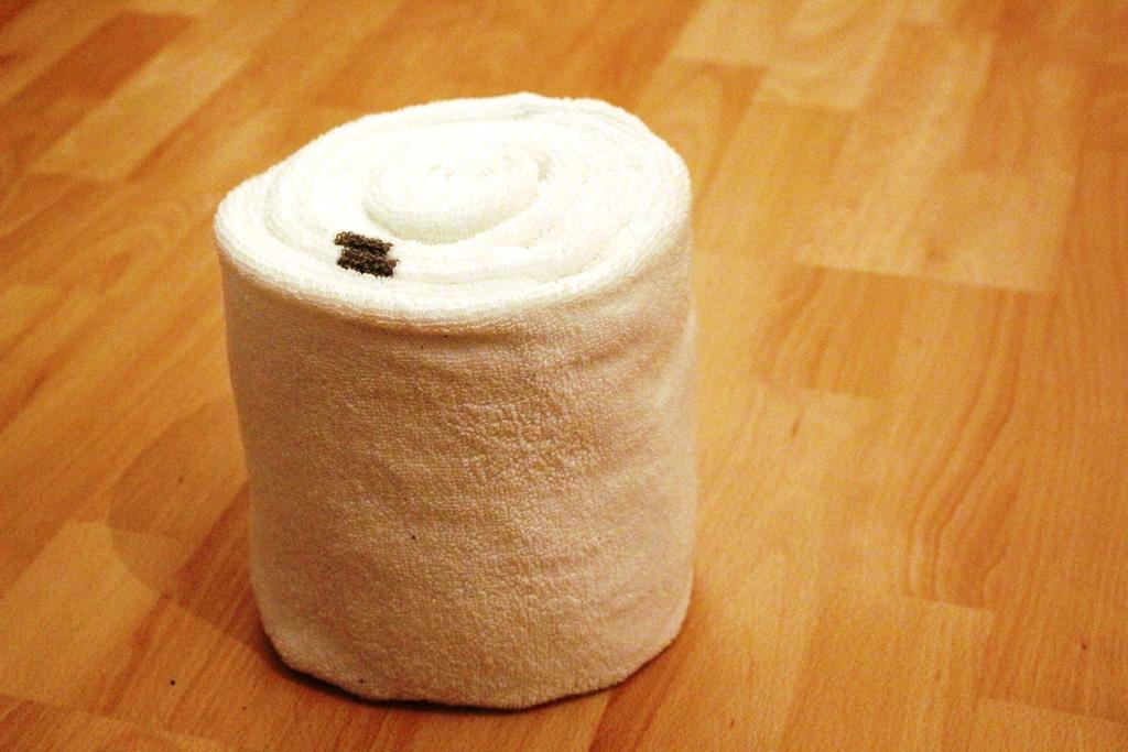 Torte-Handtuch-falten-6